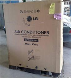 Image 80 kw LG MULTI V Central Air Conditioners 333836