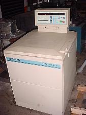 Image BECKMAN INSTRUMENTS J2-MI Refrigerated Centrifuge 333859