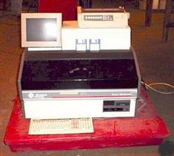 Image BECKMAN COULTER Lab Centrifuge 333861