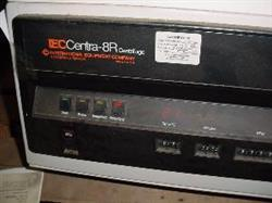 Image CENTRA SCIENTIFIC Model 8R Stainless Lab Centrifuge 333874
