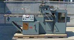 Image SHANKLIN Overwrapper Model F-3 Bundler 333932
