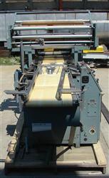 Image SHANKLIN Overwrapper Model F-3 Bundler 333933