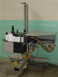 Image MARSH Wipe-on Pressure Sensitive Labeler 333935