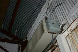 Image BERNER Air Door Air System 333952