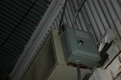 Image BERNER Air Door Air System 333953