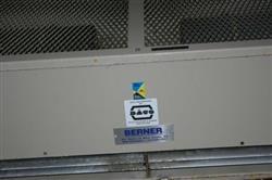 Image BERNER Air Door Air System 333955