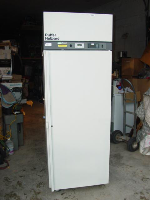 PUFFER HUBBARD/KENDRO LABS LR423A Refrigerator