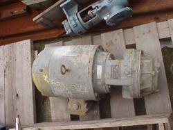 Image 5 HP NASH MD-674 Vacuum Pump 334006