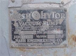 Image 5 HP NASH MD-674 Vacuum Pump 334007