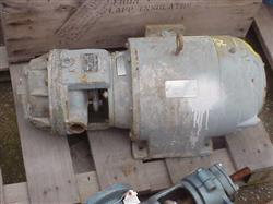 Image 5 HP NASH MD-674 Vacuum Pump 334008
