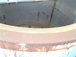 Image 650 Gallon PYRADIA SS Natural Gas Jacketed Tank 334018