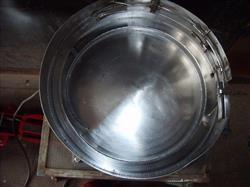 """Image SYNTRON Vibratory Cap Feeder w/ 12"""" Bowl 334069"""