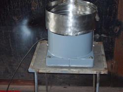 """Image SYNTRON Vibratory Cap Feeder w/ 12"""" Bowl 334070"""
