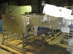 Image REISER-ROSS S90X Inpack 3-up Tray Sealer 396878