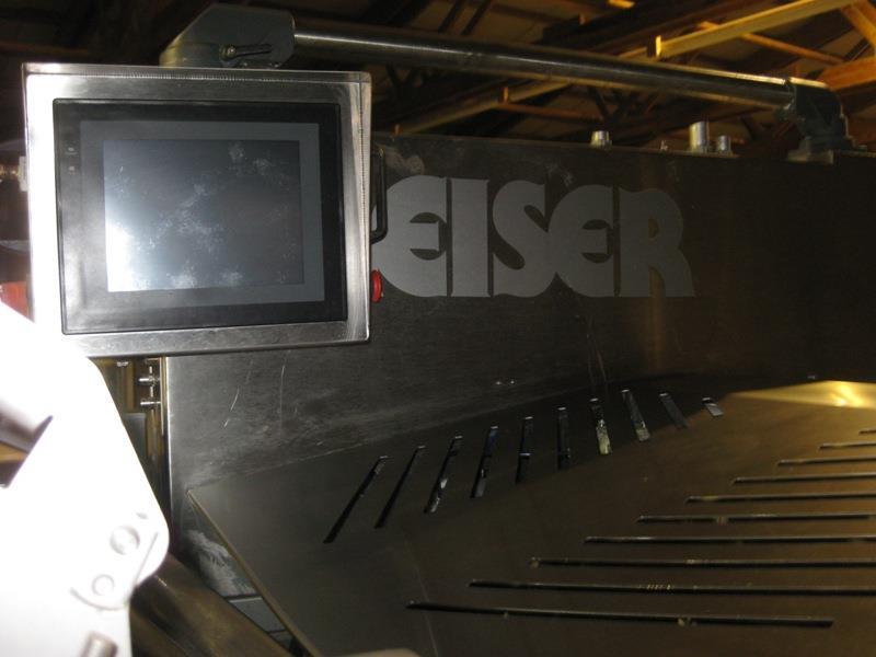Image REISER-ROSS S90X Inpack 3-up Tray Sealer 833190