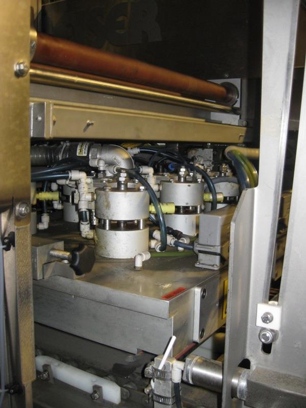 Image REISER-ROSS S90X Inpack 3-up Tray Sealer 833192