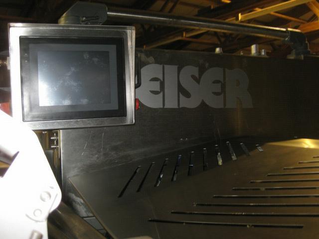Image REISER-ROSS S90X Inpack 3-up Tray Sealer 396874
