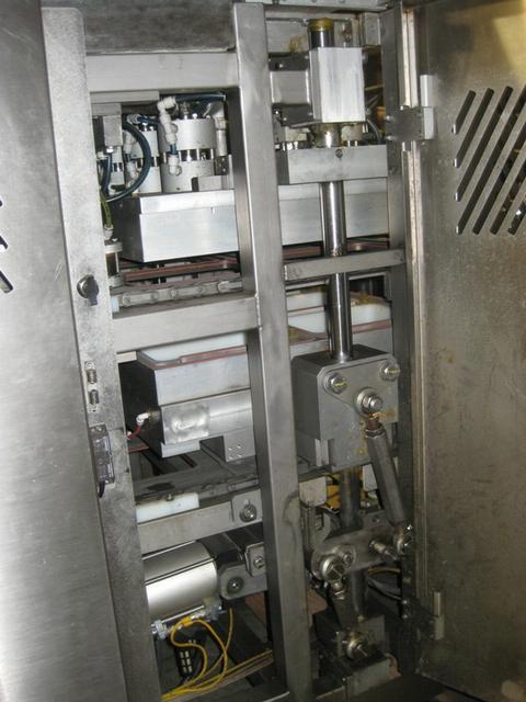 Image REISER-ROSS S90X Inpack 3-up Tray Sealer 396875