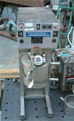 Image SCOTT Model DM2B2 Turbon Mixer, 1/4 HP 334102