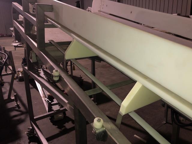 Image Frozen Block Incline Conveyor 1371603