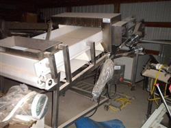 Image Frozen Block Incline Conveyor 334167