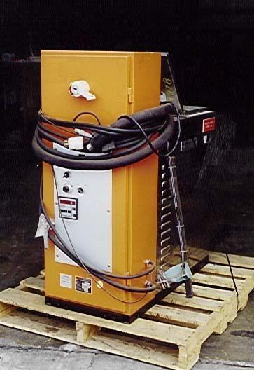 Image DITTBRUNNER Hot Melt Glue Applicator 334199