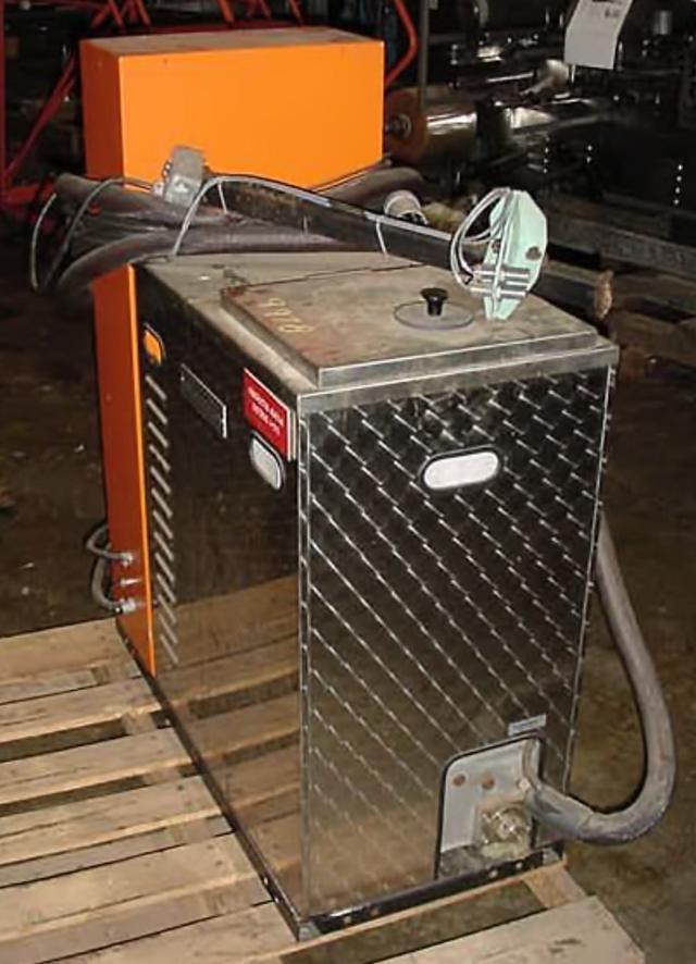Image DITTBRUNNER Hot Melt Glue Applicator 334200