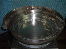 """Image SYNTRON Vibratory Cap Feeder w/15"""" Bowl 334287"""