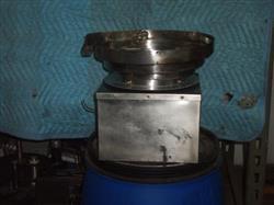 """Image SYNTRON Vibratory Cap Feeder w/15"""" Bowl 334288"""