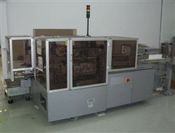 Image MAB Horizontal Case Packer Model B88 Refurbished 334302