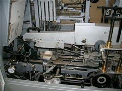 Image MAB Horizontal Case Packer Model B88 Refurbished 334303
