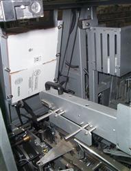Image MAB Horizontal Case Packer Model B88 Refurbished 334304