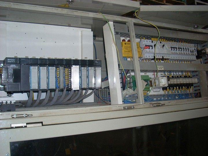 Image MARCHESINI BA50 Horizontal Cartoner - Parts Machine 334322
