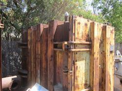 Image J.P. DEVINE Vacuum Tray Dryer 676640