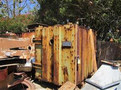 Image J.P. DEVINE Vacuum Tray Dryer 676641