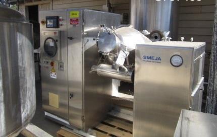 PHARMA-TECHNIK Smeja Sani Type WFW-40-AE-AB Stopper Washer