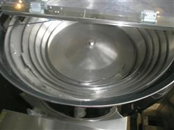 """Image 33""""  O.ZA.F. Model 470 Cap Sorter 334410"""