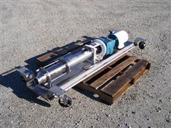 Image MOYNO FB1FSJVSAC Positive Displacement pump 334482