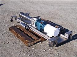 Image MOYNO FB1FSJVSAC Positive Displacement pump 334483