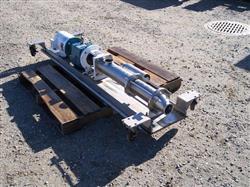 Image MOYNO FB1FSJVSAC Positive Displacement pump 334484