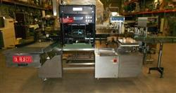 Image SEIDENADER Model V90-AVSB/60-LR Ampule/Vial Inspector 334568