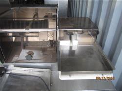 Image SEIDENADER Model V90-AVSB/60-LR Ampule/Vial Inspector 1416530