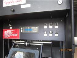 Image SEIDENADER Model V90-AVSB/60-LR Ampule/Vial Inspector 1416531