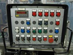 Image P.E. Universal 0825-3PS Rotary Labeler 334685
