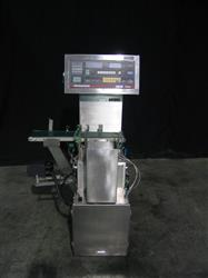 Image YAMATO Model CK02L-000 (CE301) Checkweigher 943175