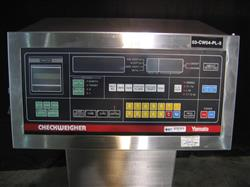 Image YAMATO Model CK02L-000 (CE301) Checkweigher 943176
