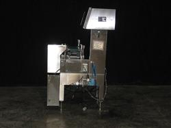 Image YAMATO Model CK02L-000 (CE301) Checkweigher 943178