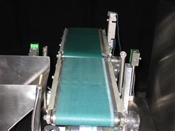 Image YAMATO Model CK02L-000 (CE301) Checkweigher 943179