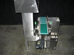 Image YAMATO Model CK02L-000 (CE301) Checkweigher 943182
