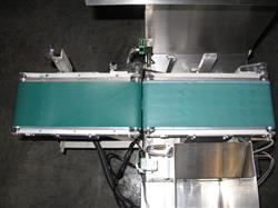 Image YAMATO Model CK02L-000 (CE301) Checkweigher 943189